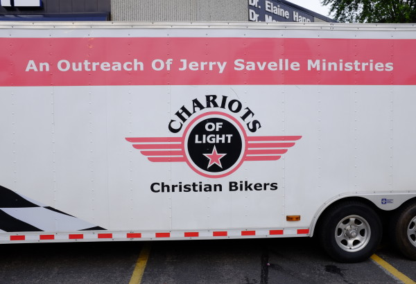 Chariots of Light