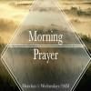 Morning Prayer 1