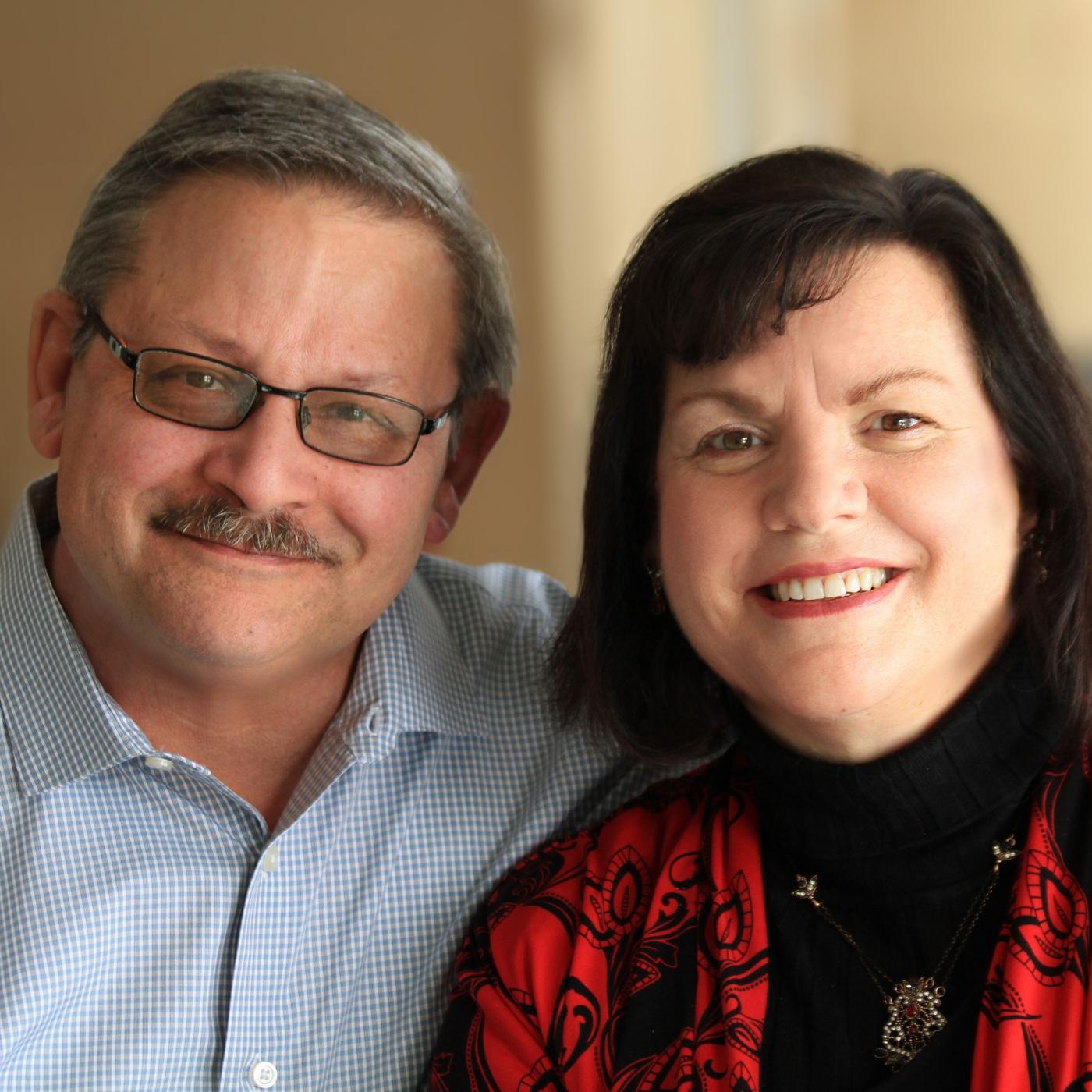 Trish & Tony Bosquez