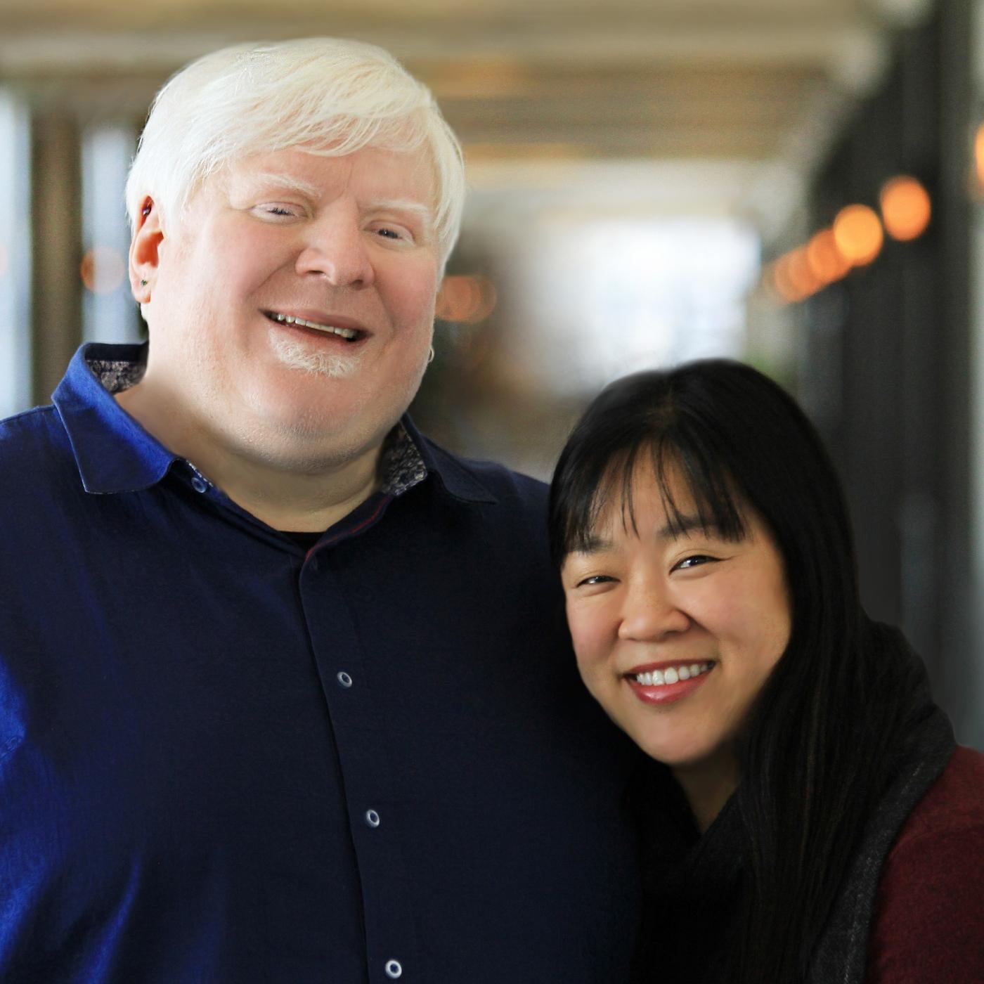 Pastor Brian & Kawan Powers