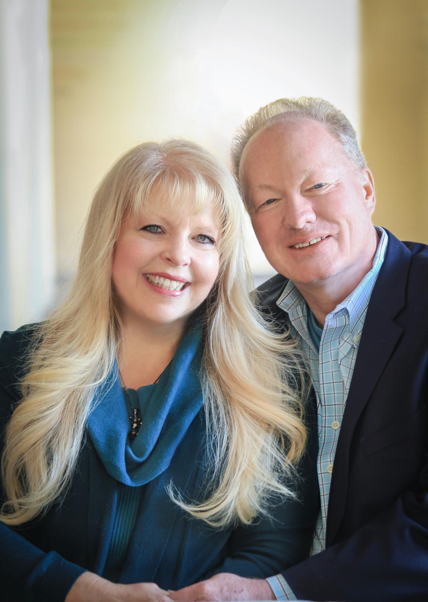 Pastors Mark & Laurie Lillo