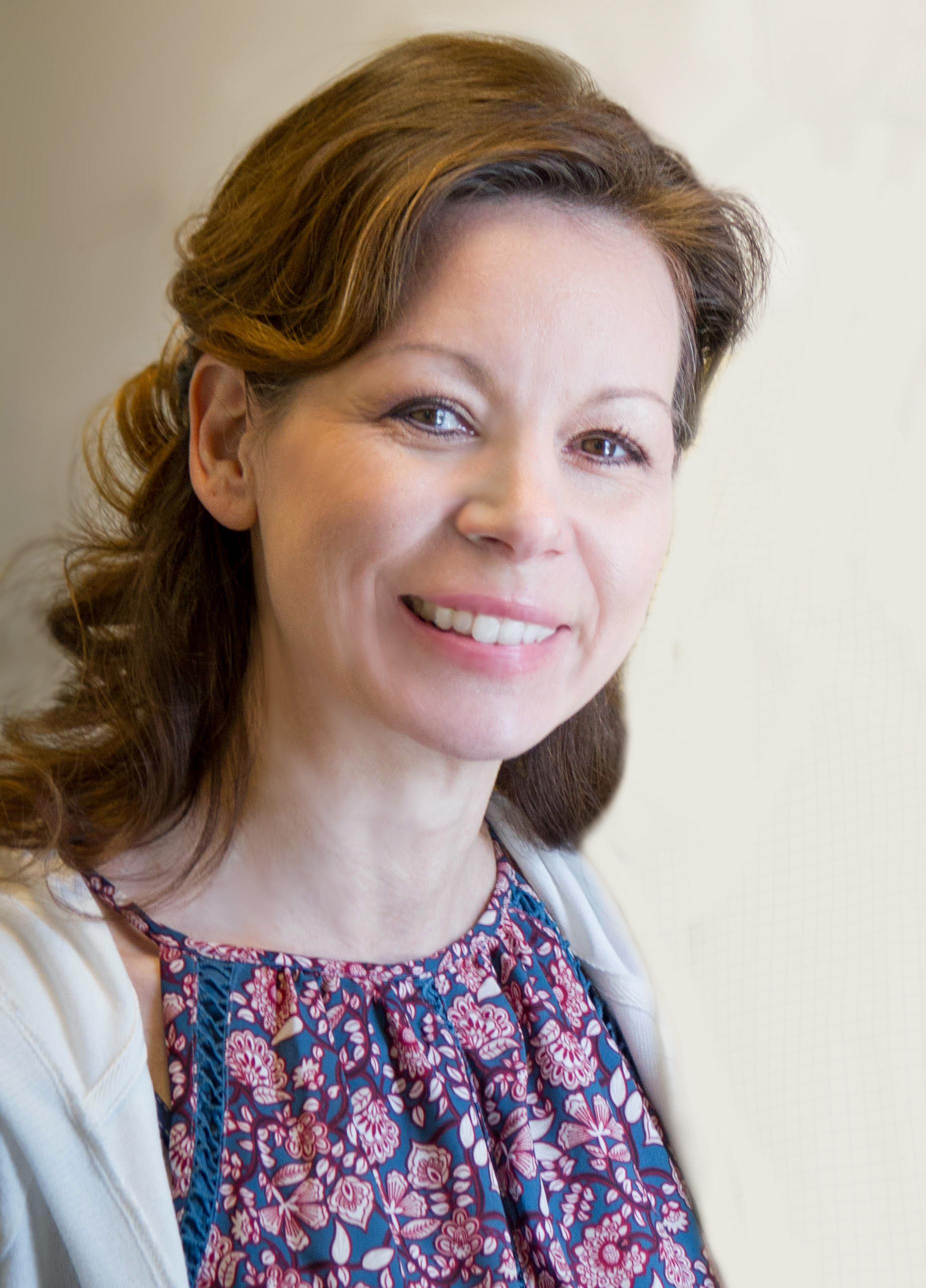 Pastor Rebecca Eastman